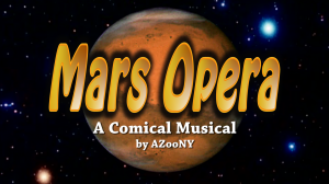 Mars Opera